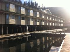 Dockside 29, Telegraph Bay BC