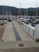 Maple Bay Yacht Club, Duncan BC